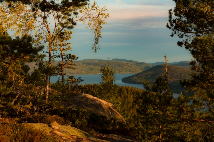 skule-mountain-top-evening-glow