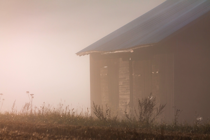 farm-building-in-misty-glow