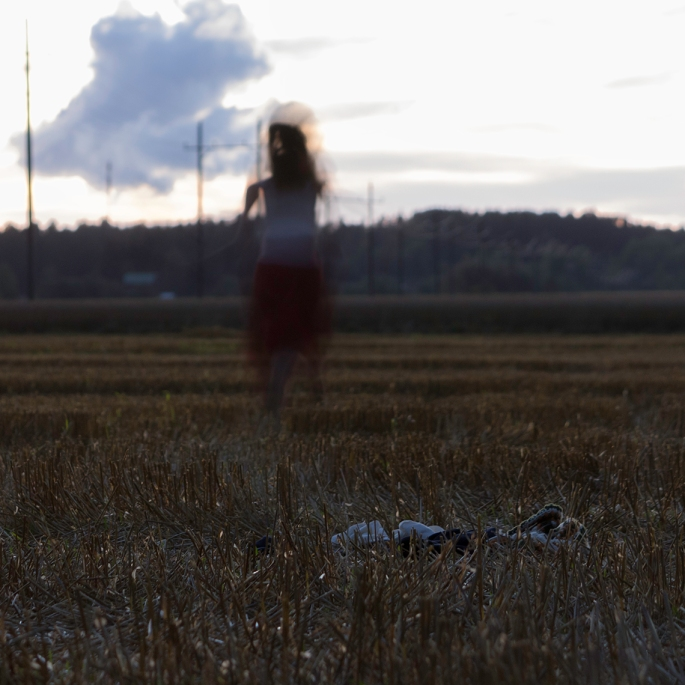 running-in-the-fields
