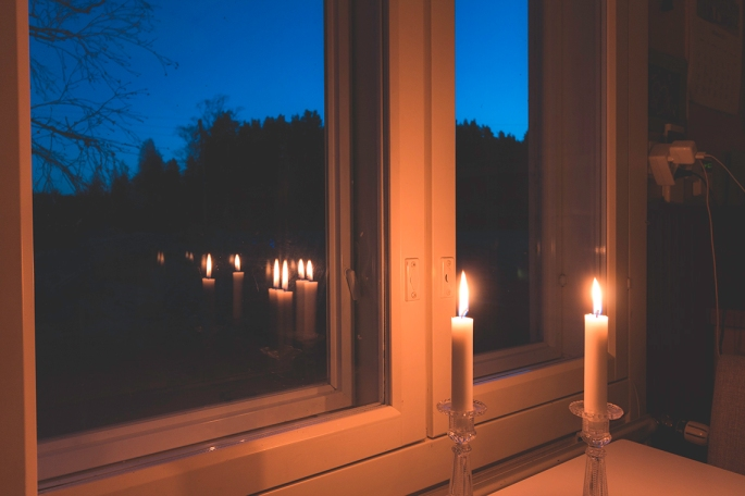 candles-by-the-window