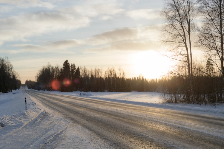 evening-winter-sun