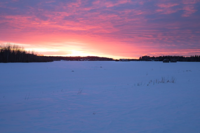 sunset-over-snowy-fields